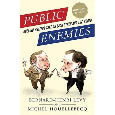 public enemies book review essay Get the wall street journal's opinion columnists, editorials, op-eds, letters to the editor, and book and arts reviews.