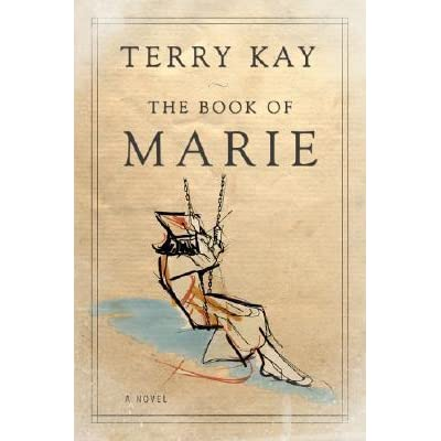 Image result for the book of marie by terry kay