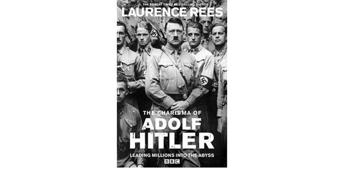 A discussion on the authority of adolf hitler