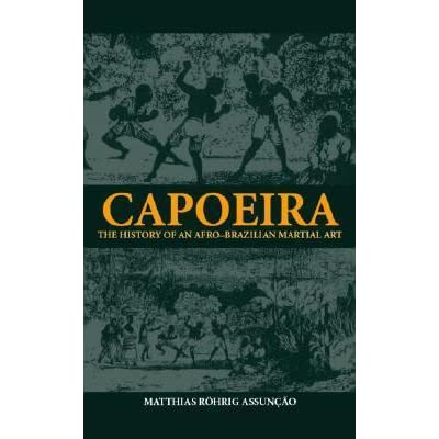 the origin and history of capoeira Learn about the history and different styles of capoeira, a brazilian martial art that incorporates music and dance  capoeira draws its original, distant origins.