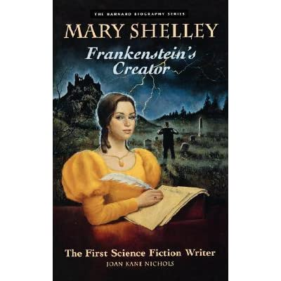 First american science fiction writers