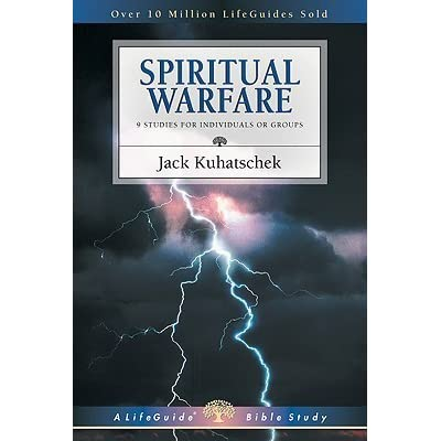 A discussion about the mental and spiritual war
