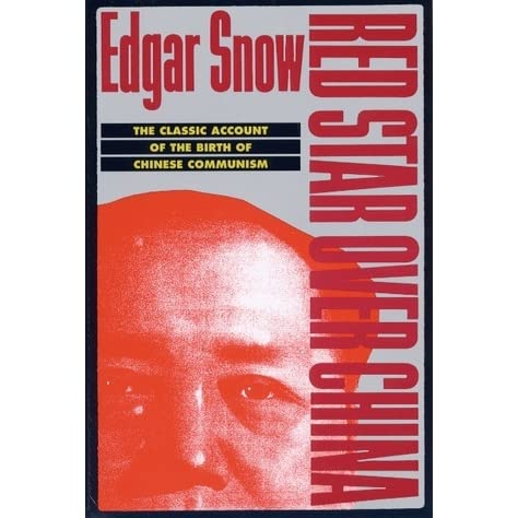 red star over china by edgar snow analysis Edgar snow, the missouri-born reporter, gave him a big boost in red star over  china (1937) and in the 1960s andy warhol turned him into a.