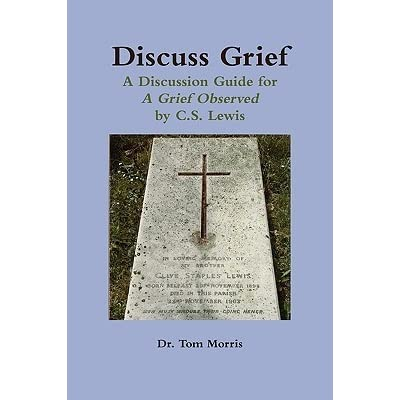a grief observed essay Lewis, a grief observed how one physically manifests grief may vary between age groups and cultures but it is a universal occurrence in humans who are of normal cognitive development phdessay is an educational resource where over 40,000 free essays are collected.