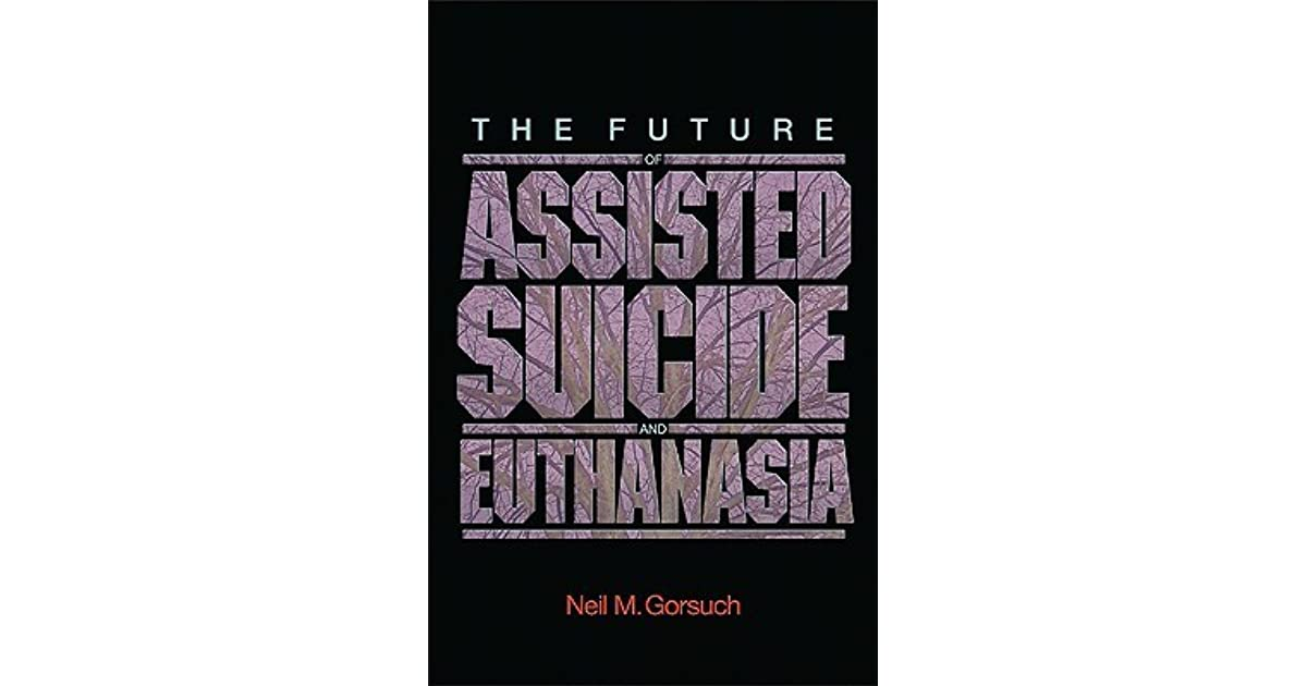 a discussion on passive euthanasia and assisted suicide Taking into account the categories of passive,  between active voluntary euthanasia and physician-assisted suicide  important in discussions of euthanasia.