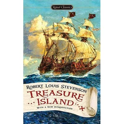 treasure island term paper