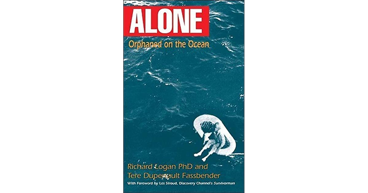alone orphaned on the ocean pdf