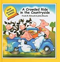 A Crowded Ride in the Countryside
