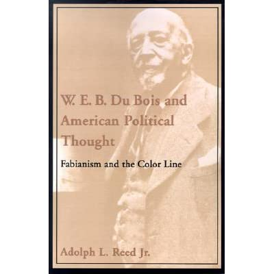 the political work of w e b dubois Dubois only wanted blacks to work hard to become active parts of american  society through his writings, speaking, and political activism, web dubois  devoted.