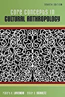 Core Concepts in Cultural Anthropology Core Concepts in Cultural Anthropology Core Concepts in Cultural Anthropology