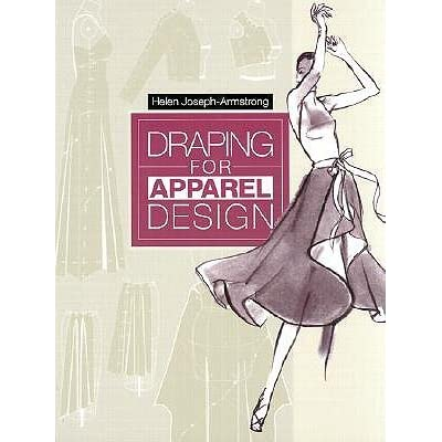 Draping For Apparel Design Helen Joseph Armstrong Pdf