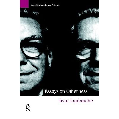 essays on otherness jean laplanche Click to download   order essays on otherness (warwick studies in european philosophy) jean laplanche read.