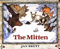 The Mitten Cover