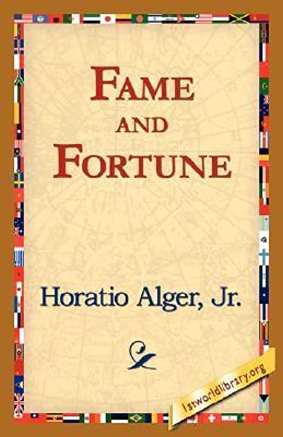 on his own by horatio alger jr Horatio alger, jr is the author of this book to find out more information about him, follow the link below on his own.