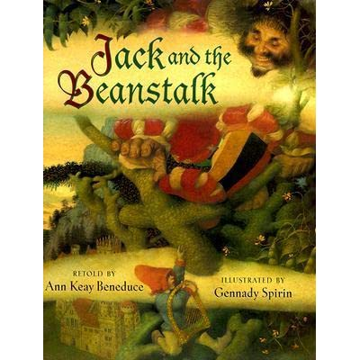 Jack and the Beanstalk Bean Number Matching Activity
