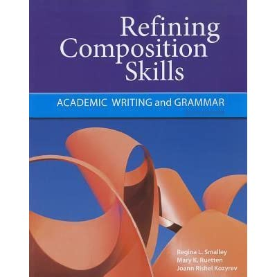 refining composition skills academic writing and grammar download