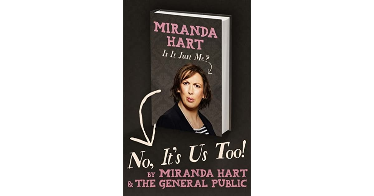 miranda hart quotes from the show