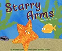 Starry Arms: Counting by Fives