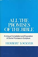 All the Promises of the Bible