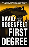 First Degree (Andy Carpenter Series, #2)