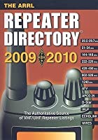The ARRL Repeater Directory