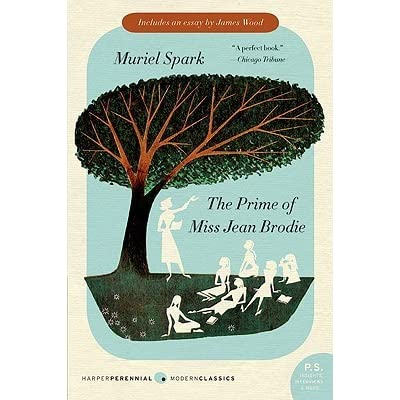 prime of miss jean broadie essay The prime of miss jean brodie is probably the shortest novel on this list, a sublime miracle of wit and brevity, and a scots classic that's a masterclass in narrative construction and the art of.