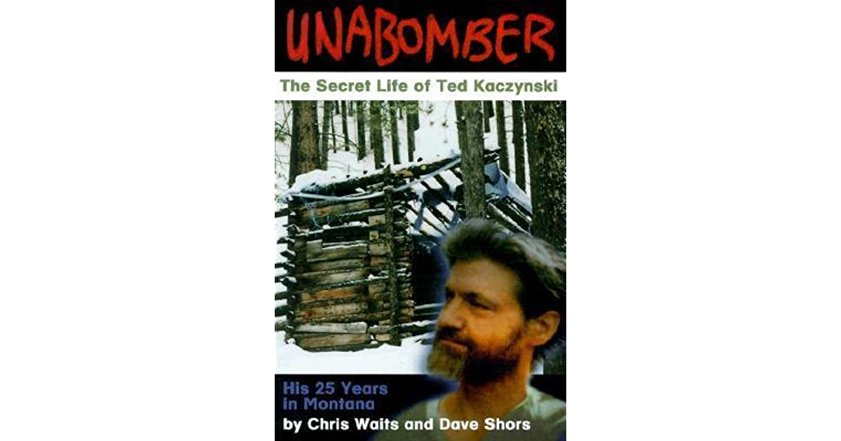 the life of ted kaczynski essay The tools you need to write a quality essay or term paper saved essays you have not saved any essays  essays related to crime causation: ted kaczynski, the unabomber  1996, federal agents arrested theodore kaczynski, a suspect they thought to be the unabomber  the court sentenced kaczynski to four life terms plus 30 years and.