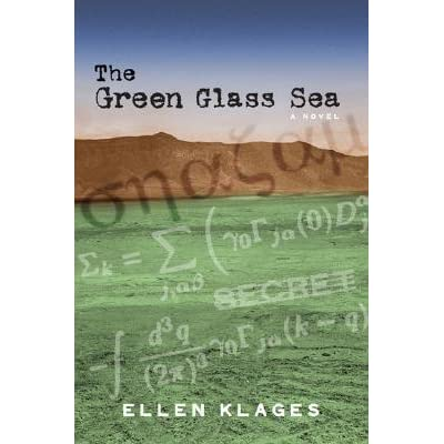 the green glass sea book report If you think about it, the common colors of sea glass, green, brown & white are  still in wide use todayrarer colors of seaglass are pieces that the color has.