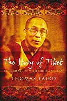 Story Of Tibet: Conversations With The Dalai Lama