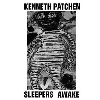Sleepers Awake by Kenneth Patchen 1st Edition 1st Printing 1969 PB