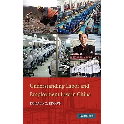 chinese labor and employment law There were many significant changes in labor and employment law and practice in china during 2013 which have created challenges for human resource professionals in china.