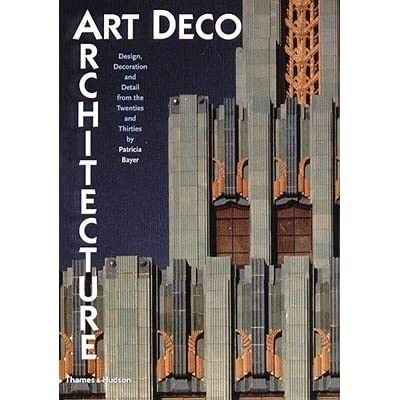 Art deco architecture design decoration and detail from for Art deco architectural details