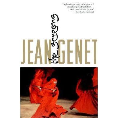 the thief's journal jean genet pdf