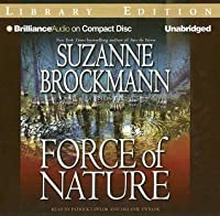 Force of Nature (Troubleshooters #11)