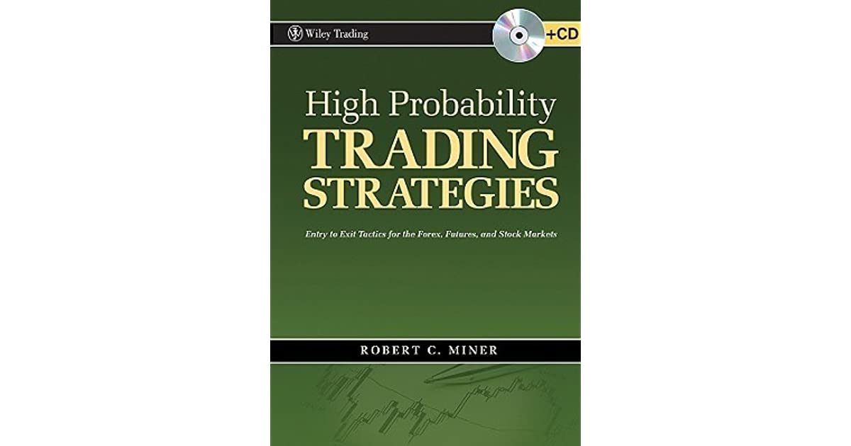 High probability forex trading strategies