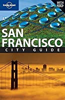 San Francisco City Guide (Lonely Planet)
