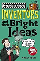 Inventors and Their Bright Ideas