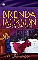 Ravished by Desire: A Little Dare\Thorn's Challenge