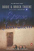 Stones of Jerusalem (The Zion Legacy, #5)