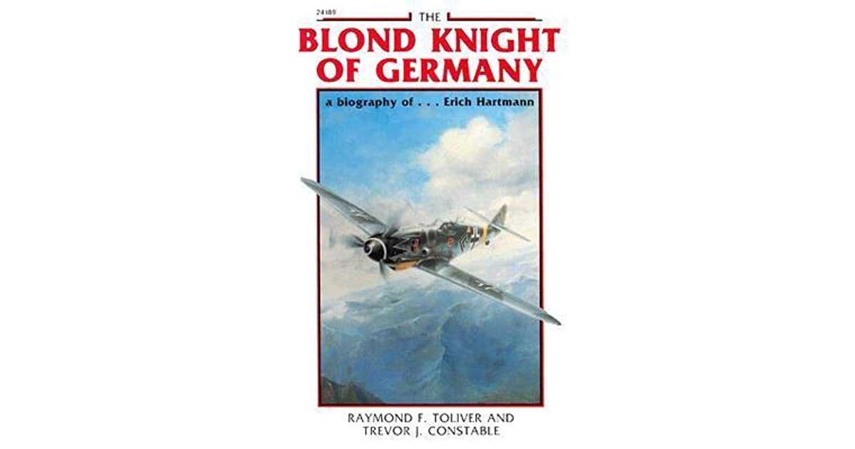 the blond knight of germany pdf