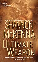Ultimate Weapon (McClouds & Friends #6)