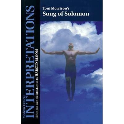 an analysis of the icarus myth in toni morrisons song of solomon