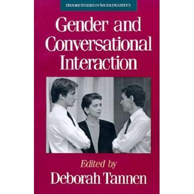 A critical summary of Deborah Tannen s    The Power of Talk  Who     Deborah Tannen quote  The biggest mistake is believing there is one right  way to listen
