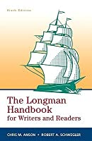 The Longman Handbook for Writers and Readers (MyCompLab Series)