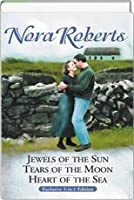 nora roberts gallaghers of ardmore trilogy pdf