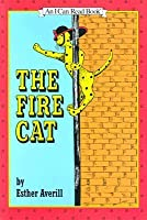 The Fire Cat (An I Can Read Book)