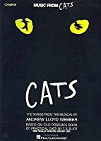 Cats: Vocal Arrangement with Piano Accompaniment