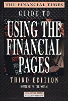 The Financial Times Guide to Using the Financial Pages: Third Edition