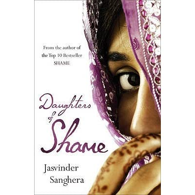 daughters of shame book review