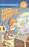 Twenty Thousand Baseball Cards Under the Sea
